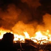 Сводки с Майдана: штурм лагеря оппозиционеров