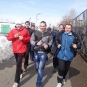 """В Омске появится свой """"Бойцовский клуб"""""""