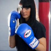 Омичка завоевала путевку на чемпионат мира по тайскому боксу