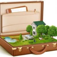 В банк данных собственности Омской области добавилось 1356 имущественных объектов