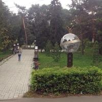 Омские предприятия продолжают благоустраивать город