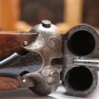 В Омске пенсионер застрелил сына-наркомана и ранил сноху