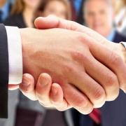 Омичи и новосибирцы найдут точки делового соприкосновения