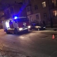 Пьяный омич угнал машину у своей жены