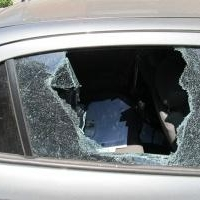 В Омске полицейские задержали серийного автовора