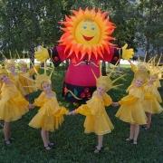 Омские дети одержали победу на престижном фестивале во Франции