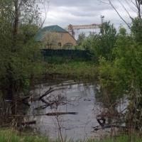 На ликвидацию последствий паводка в Омскую область поступили 43,7 миллиона рублей