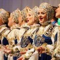 Омский русский народный хор проедет с концертами по районам региона