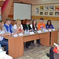 В Омске молодежный общественный Совет займется профилактикой экстримизма