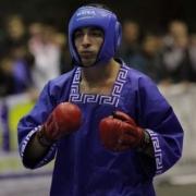 Омские бойцы стали победителями чемпионата России по панкратиону