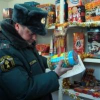 В Омской области нашли точки с некачественными петардами