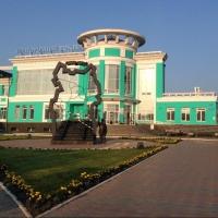 В омском регионе изменилось расписание пяти электричек