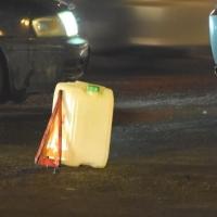 В ДТП под Екатеринбургом погиб водитель машины омского ЧОП