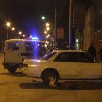 В Омске в дорожной аварии погиб 18-летний мотоциклист