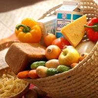 В Омской области продуктовая корзина подешевела на 5,2 процента