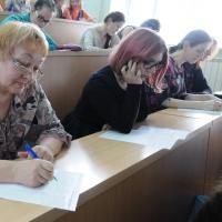 Жители Омской области напишут Всероссийский этнографический диктант