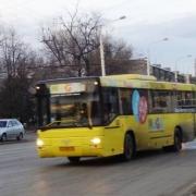"""У автобусов """"Меги"""" появилось новогоднее расписание"""