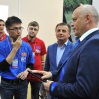 """Участники """"РИТМа"""" предложили Виктору Назарову свою помощь"""