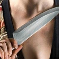 В Омской области женщина зарезала подругу из-за подзатыльника ребенку