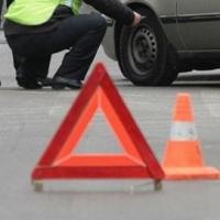 На улице Светловской Омска в ДТП пострадал 7-летний мальчик