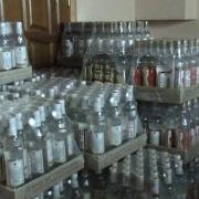 Алкоголь передали в суд