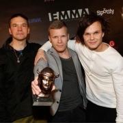 The Rasmus 6 октября выступят в Омске