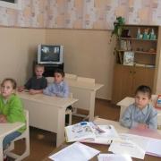 В омской коррекционной школе-интернате дети разлили в спальне ртуть
