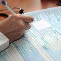 Омский врач попал под следствие за продажу больничного листа