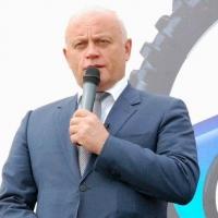 Виктор Назаров мечтает, чтобы Омская область стала территорией без детей-сирот
