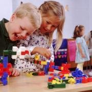 Министерство экономики Омской области предоставит субсидии на организацию частных детсадов
