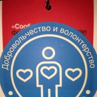 50 омских добровольцев отправятся в Сочи на Всемирный фестиваль молодежи и студентов