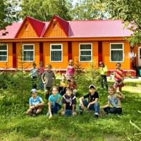 В детских лагерях Омской области заболели 188 человек