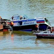 Омская мэрия выплатит от 50 до 200 тысяч рублей пострадавшим в катастрофе на Иртыше