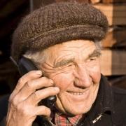 "Омским ветеранам подарят ""Звонок однополчанину"""