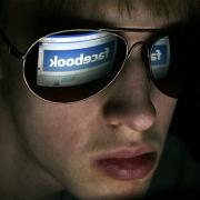 2500 омичей остались без Facebook