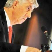 Шрейдер голосовал за вступление в ВТО, а Зелинский - против