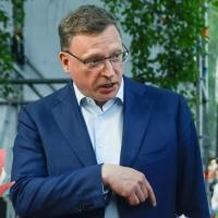 Бурков заявил, что многие министры в Омске не справляются с быстрым темпом работы