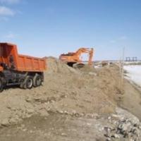 Для подготовки Красногорского гидроузла к паводку выделено семь миллионов рублей