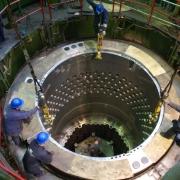 Омский нефтезавод получит реактор с Урала