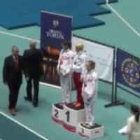 Спортсменка из Омска Светлана Бизякина выиграла «серебро» на Сурдлимпийских играх