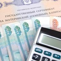 Директора омской фирмы лишили свободы за незаконное обналичивание средств маткапитала
