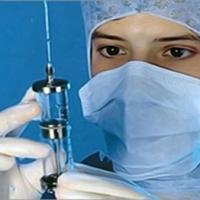 Омичей бесплатно защитят от гриппа