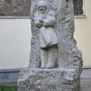 Омские чиновники получили взыскание за поспешность с памятником