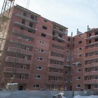 В следующем году в Омской области планируют достроить 8 проблемных домов