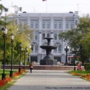 За своих подчинённых ответят вице-мэры Вячеслав Двораковский продолжает формировать команду