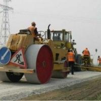Ремонт 21 омской дороги подходит к завершению