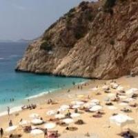 Эксперты: Турция отобрала у Крыма 20% турпотока в 2017 году