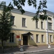 Министр обороны приказал передать региону движимое имущество Дома офицеров