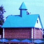 В Омской области пенсионер построил мечеть
