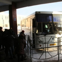 «Омскоблавтотрансу» возместили 39 млн рублей